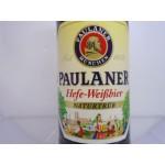 PAULANER WEISS BEER 0.5 ML