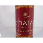 o'hara's IRISH RED BEER 0.33 ML