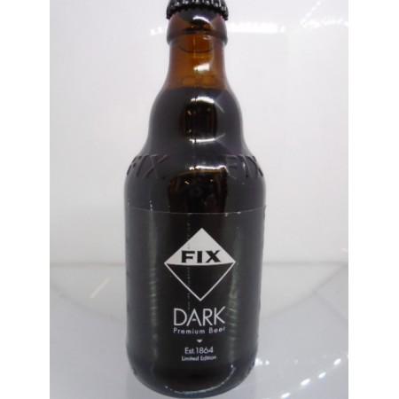 ΜΠΥΡΑ FIX DARK 330ML