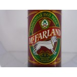 McFARLAND RED IRISH BEER 330 ML