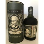DIPLOMATICO RESERVA EXCLUSIVA RUM 700 ML