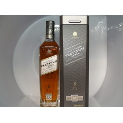 JOHNIE WALKER PLATINUM