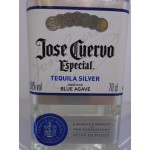 JOSE CUERVO ESPECIAL TEQUILA SILVER 0.7L 38%vol
