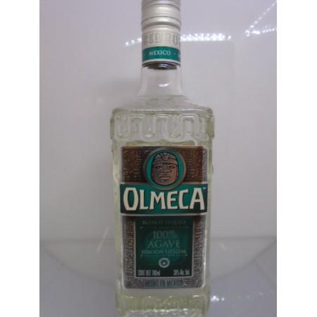 OLMEGA BLANCO TEQUILA 100% AGAVE