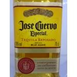 JOSE CUERVO ESPECIAL TEQUILA REPOSADO 0.7L 38%vol