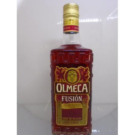OLMEGA FUSION HIBISCUS 0.7L 20%vol