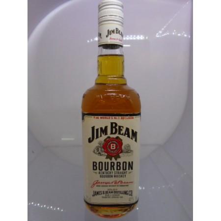 JIM BEAM BOURBON WHISKY