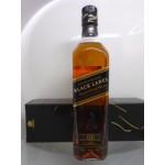 J.W  BLACK LABEL 12 Y.O