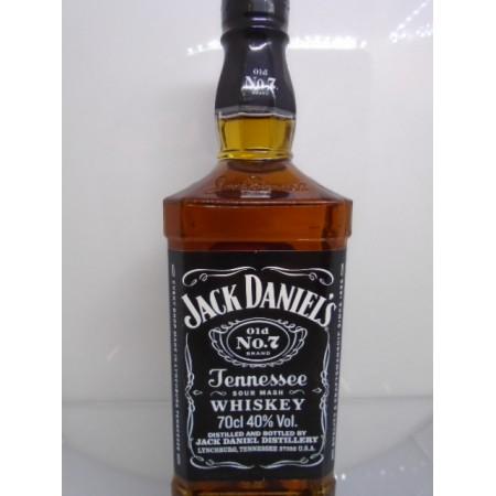JACK DANIELS TENNESSE WHISKY