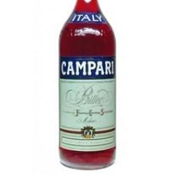 CAMPARI BITTER 0.7L