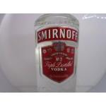 SMIRNOFF VODKA RED