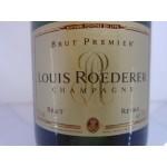 LOUIS ROEDERER BRUT PREMIER 0.75L