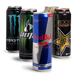 ENERGY DRINKS (0)